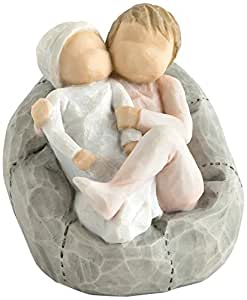 Willow Tree My New Baby (Blush) Figure by Susan Lordi #27780