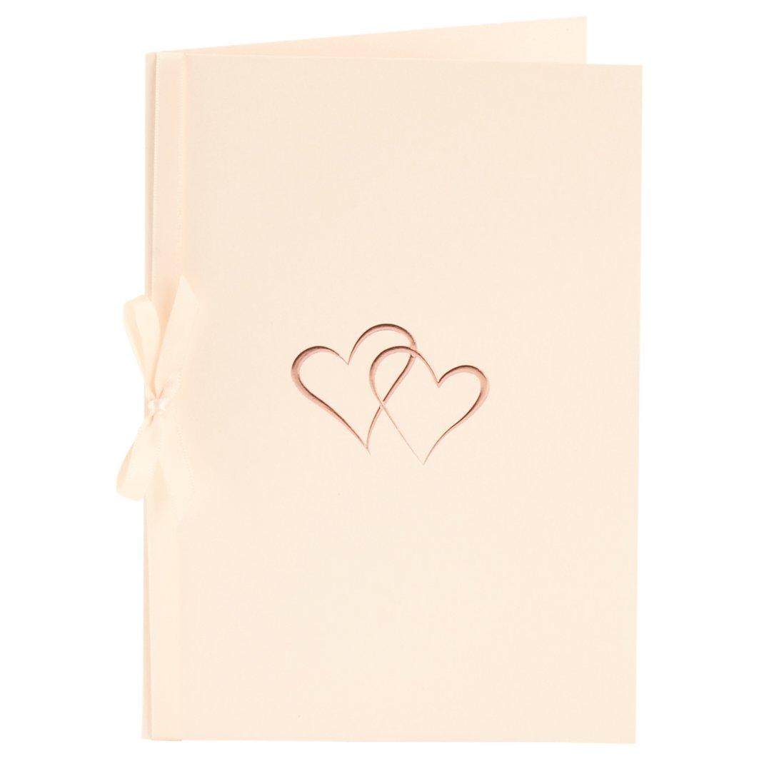 Rössler Papier - - Sweet Love, mit Doppelherzen, HF-Blisterpack 4 4 B6hd B6 - Liefermenge  5 Stück B07CX65KCD | Flagship-Store