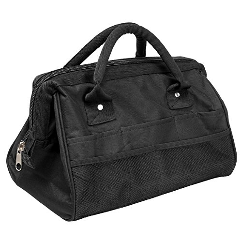 Range Bag Black - NcSTAR Range Bag, Black
