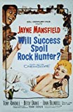 Will Success Spoil Rock Hunter? poster thumbnail