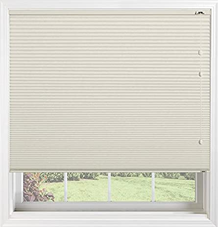 bali blinds custom blackout cellular shade with cord lift 38u0026quot double cell