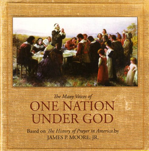 The Many Voices of One Nation Under God by Pba Music Publishing