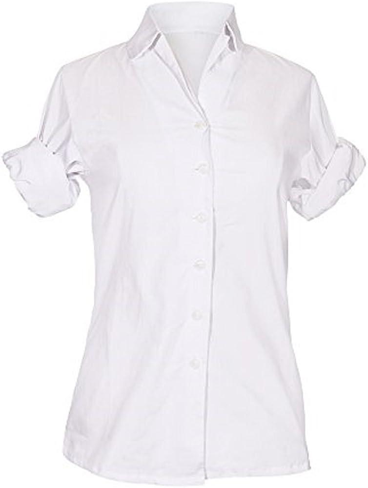 Utopiat Romano Fiesta Inspirado Algodón Traje Blanco Blusa Mujer: Amazon.es: Ropa y accesorios