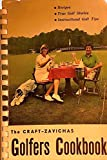 img - for The Craft-Zavichas Golfers Cookbook book / textbook / text book