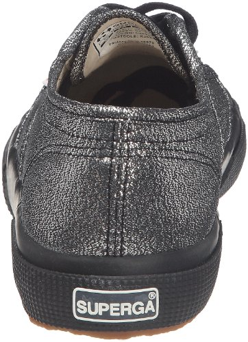 Noir Chaussures Superga Mixte Black 2750 Basketball argent full lamew Adulte De 1Bp0pwqE