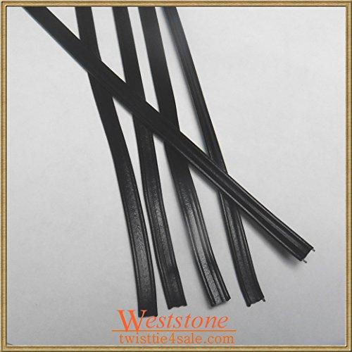 double wire twist ties - 2