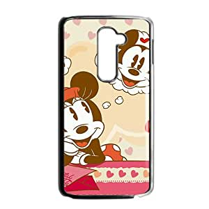HRMB Mickey Mouse Phone Case for LG G2 Case