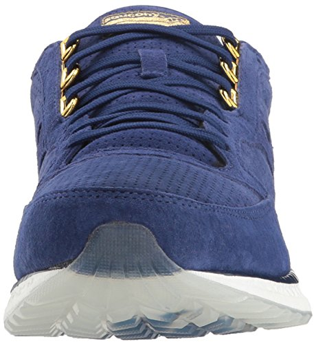 Freedom Blue gold Saucony Scarpa Runner HWwYdSqS14