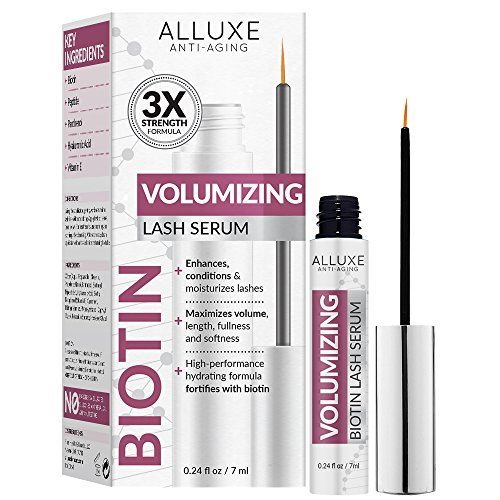 Alluxe Clinicals Volumizing Lash Serum 0.24oz / 7ml