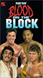 New Blood on the Block [VHS]
