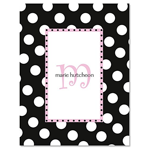 Initial Note Card Set - 5