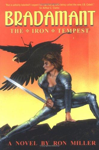 Bradamant: The Iron Tempest (Bradamant, 1): Amazon.es: Miller ...