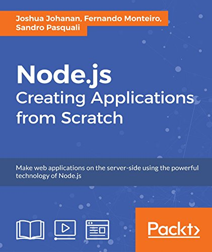Node.js: Creating Applications from Scratch