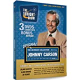 The Ultimate Johnny Carson Collection - His Favorite Moments from The Tonight Show