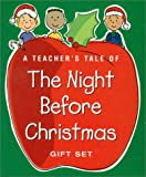 A Teacher's Tale of the Night Before Christmas, Evelyn Loeb, 0880881968