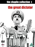 Charlie Chaplin - The Great Dictator [1940] [DVD]