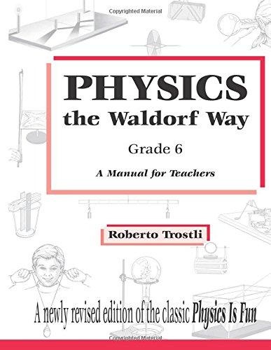 Physics Grade 6-8