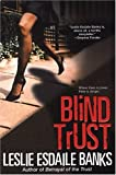 img - for Blind Trust book / textbook / text book
