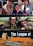 The League Of Gentlemen: The Complete Series 3