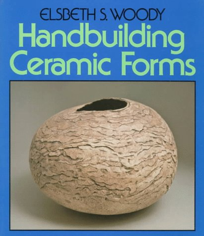 Handbuilding Ceramic Forms by Brand: Farrar, Straus and Giroux