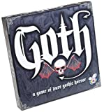 : Goth Trivia Board Game by Endless Games