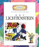 Roy Lichtenstein, Mike Venezia, 0516220306