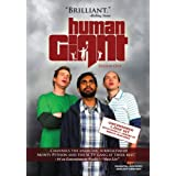 Human Giant: Complete First Season