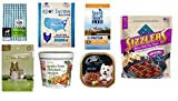 #4: Dog Food and Treats Sample Box (get $11.99 credit for future purchase of select dog food & treat products)