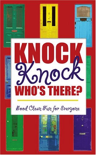 Download Knock Knock Who's There? pdf