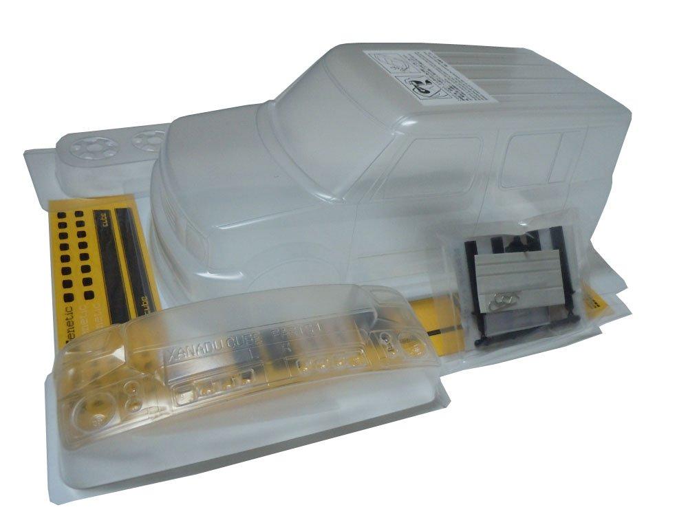 01 s?per cuerpo MINI Nissan cube Xanadu 66041 (Jap?n importaci?n ...