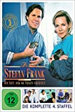 Dr. Stefan Frank - Die komplette vierte Staffel [3 DVDs]