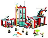 60110-1: Fire Station