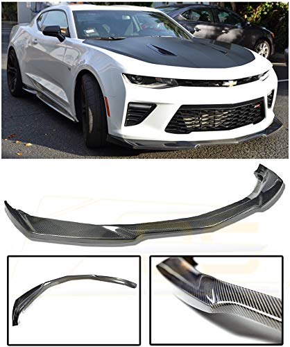 For 2016-2018 Chevrolet Camaro SS | EOS ZL1 Style CARBON FIB