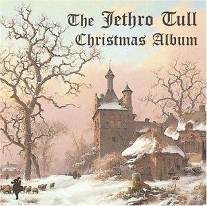 The Jethro Tull Christmas Album