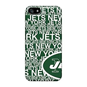 Vcv3126bjhy Hernandezz New York Jets Feeling Iphone 5/5s On Your Style Birthday Gift Cover Case