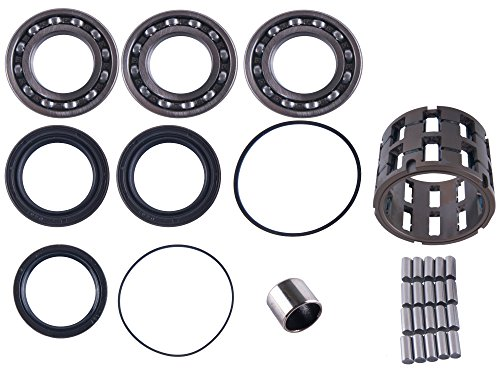 Polaris Sportsman front differential bearing & seal kit 300/400 /500/700 / 800 ()