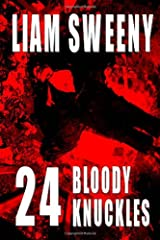 24 Bloody Knuckles Paperback