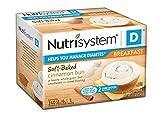 Nutrisystem ® D® Cinnamon Bun, 8 Count