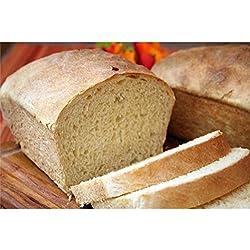 4-Pack Easy Homemade Potato Bread Machine Mix