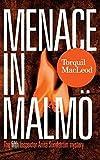 Menace in Malmo: The Fifth Inspector Anita Sundstom Mystery: 5