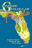 img - for Roadside Geology of Florida book / textbook / text book