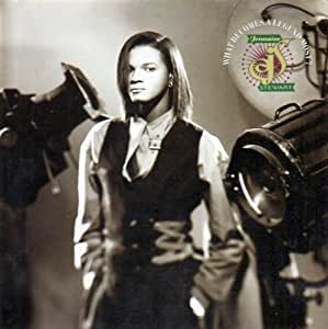Jermaine Stewart What Becomes A Legend Most 1989