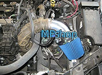 [WLLP_2054]   Amazon.com: Performance Air Intake Filter System for 2007 2008 2009 2010  Dodge Avenger with 2.4L L4 engine (Black Accessories with Blue Filter):  Automotive | 2010 Dodge Avenger Fuel Filter |  | Amazon.com