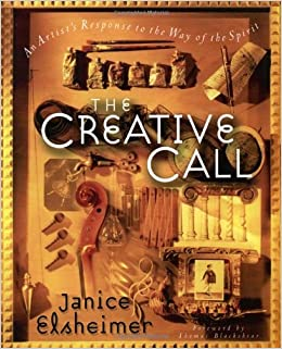Image result for Janice Elsheimer creative call