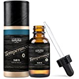 Can You Handelbar Temperance Premium Beard Oil Bottle: Unscented/Hypoallergenic