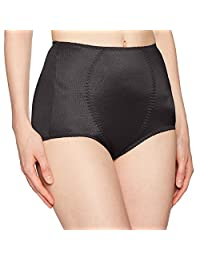 Warners Women's Boxed Control Brief-Medium Support