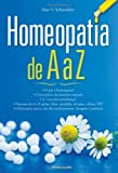 Homeopatia de A a Z (Portuguese Edition)