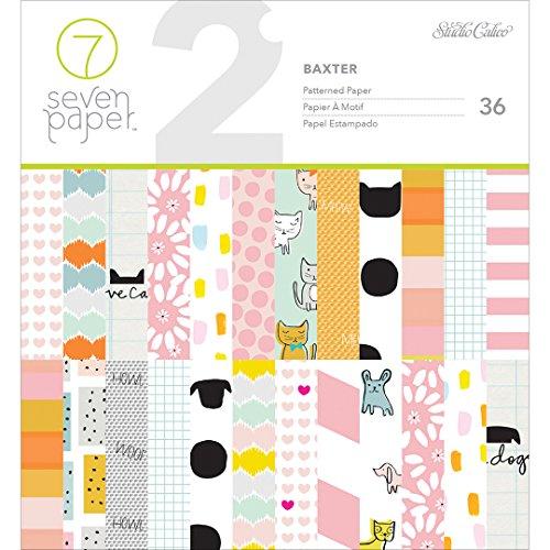 american-crafts-studio-calico-seven-paper-baxter-paper-pad-36-sheets