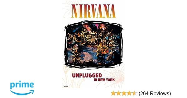 nirvana unplugged uncut