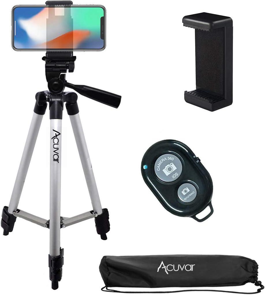 Aiyawear Stick Tripod 62.8//159.5cm Tripod Monopod-Camera Tripod AluminumTravel Tripod for DSLR//SLR Camera Color : Black, Size : One Size